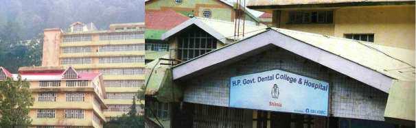 Dental hospital photo